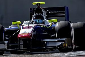 GP2 Отчет о тестах Марчелло возглавил первый день тестов GP2