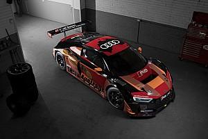 Endurance Breaking news Phoenix unveils stunning Bathurst livery