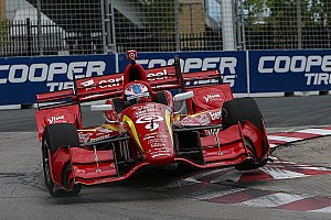 IndyCar Qualifying report Honda Indy Toronto Qualifying: Top 10 drivers quotes