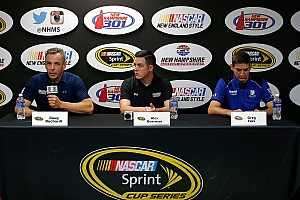 NASCAR Sprint Cup Breaking news Hendrick Motorsports sets no timetable for Dale Jr.'s return