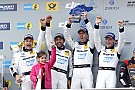 Endurance A historic quadruple victory for Mercedes-AMG in the 2016 24-hour race