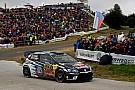 WRC Germany WRC: Ogier extends lead over Mikkelsen, Tanak retires