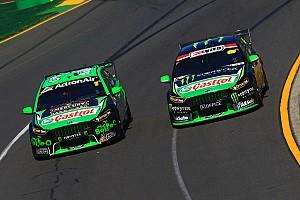 V8 Supercars Breaking news Prodrive not concerned over form
