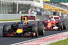 Formula 1 Verstappen: I did nothing wrong in Raikkonen battle