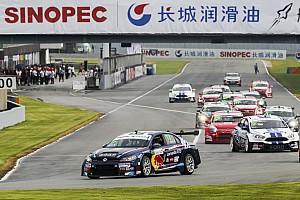 中国房车锦标赛CTCC 分析 周萌CTCC观察:均衡要如何实现?
