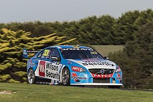 V8 Supercars Race report Phillip Island V8s: McLaughlin controls opening race