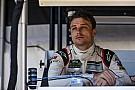 WEC Bamber seals final vacant 2017 Porsche LMP1 seat