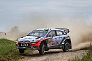 WRC Hyundai Motorsport shows podium potential with New Generation i20 WRC in Poland