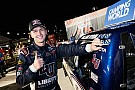 NASCAR Truck Rookie William Byron wins fourth race in just tenth start