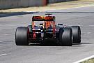 Formula 1 Pirelli wants more downforce on 2017 test cars