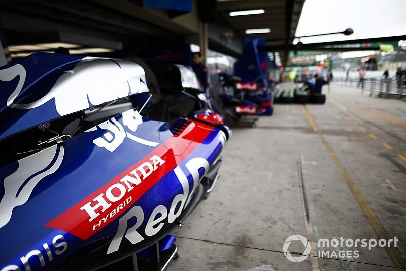 Verstappen, el más veloz en práctica del GP de Brasil