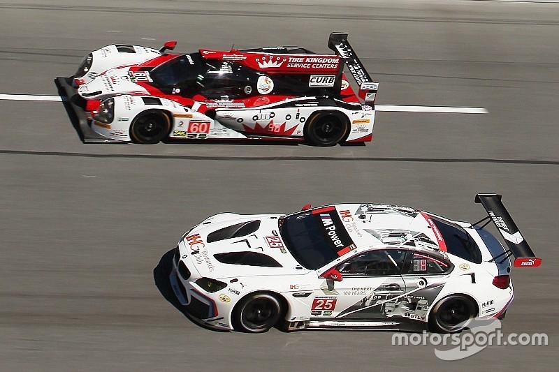 IMSA Championship headlines four-day Sebring February test