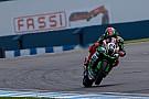 World Superbike Donington WSBK: Sykes dominates for fifth pole of 2016