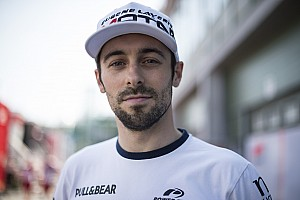 World Superbike Breaking news Laverty confirms MotoGP exit, joins Aprilia in World Superbikes