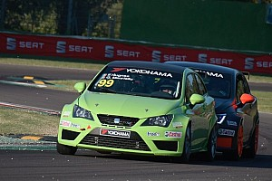 Seat Ibiza Cup Notizie