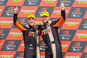 Supercars Breaking news The Bathurst winner who almost slept through the finish