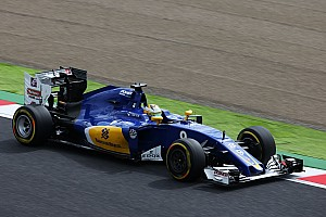 Formula 1 Analysis Bite-size tech: Sauber's new splitter, bargeboards and floor