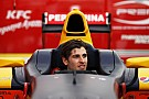 GP2 Red Bull Ring GP2: Giovinazzi leads Prema 1-2 in practice