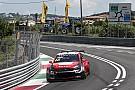WTCC Yvan Muller makes the front row, Citroën win MAC3
