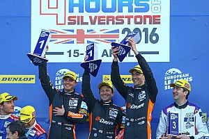 """European Le Mans Race report Tincknell records third ELMS career win after dominant victory on """"home soil"""""""