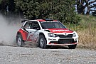 Other rally New Zealand APRC: Kreim retains lead as Gill suffers puncture