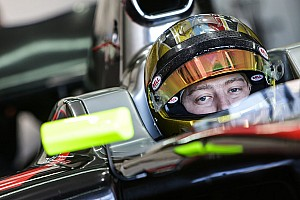 GP2 Breaking news Cecotto replaces Pic for Sepang GP2 round