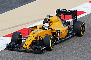 Formula 1 Preview Renault in China: The challenge to score points