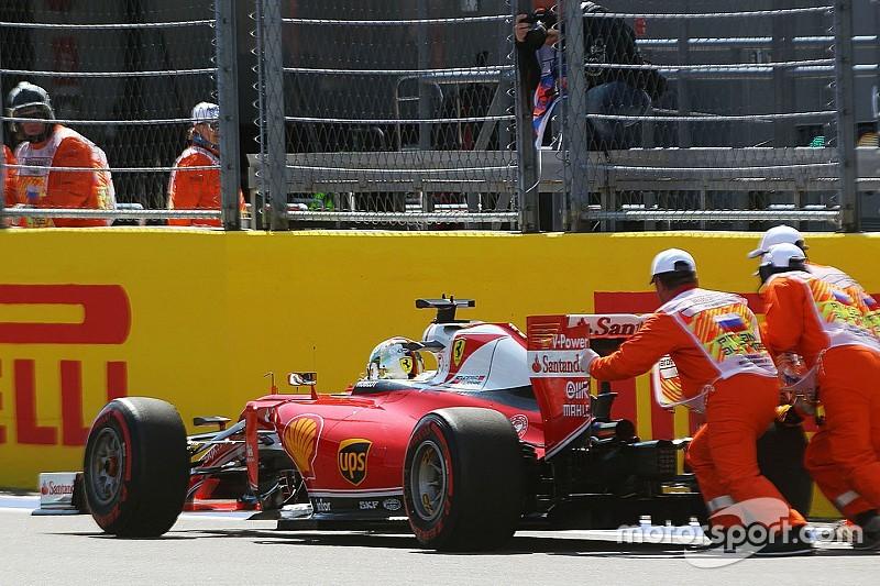 FIA: Жорсткий ліміт на двигуни не призведе до напливу штрафів