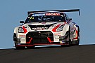 Endurance Nissan upbeat after qualifying for the 2016 Bathurst 12 Hour – video