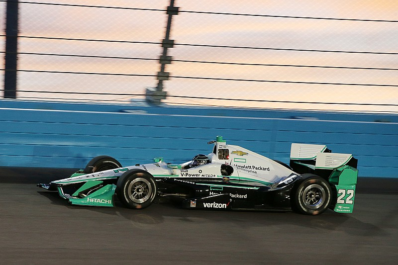 """IndyCar needs to shed """"ridiculous"""" downforce, says Penske"""