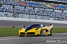 Auto Photos - La Ferrari FXX K de Christine Sloss