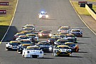 Australian GT Australian GT to make driver seeding changes