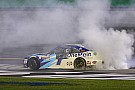 If Elliott Sadler wins a NASCAR title,