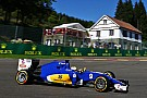 Formula 1 Ericsson gets engine penalty at Spa