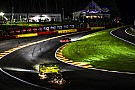 Spa 24 Hours: Bentley leads at halfway point
