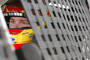 NASCAR Sprint Cup Preview Buescher's mission at Richmond: