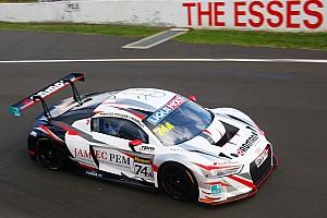 Endurance Practice report Jamec Pem Audi still on top at Mount Panorama