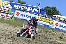 Motocross Italiano Lupino si riprende la vetta nella MX1 Tricolore a Cavallara