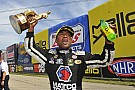 NHRA Antron Brown conquers Chicago to take points lead