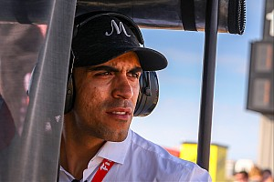 Maldonado hoped Rosberg shuffle would open up F1 chance