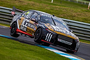 Supercars Breaking news New ownership for Super Black Racing