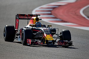 Formula 1 Breaking news Ricciardo says Red Bull as fast or quicker than Mercedes