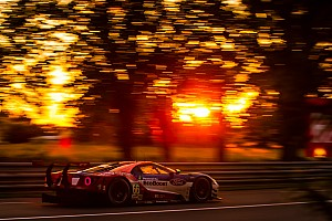 Le Mans Top List Top 10 photos of the week: 2016-06-22
