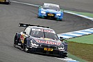 DTM Hockenheim DTM: Molina dominates, Wittmann extends points lead