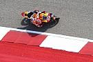 Austin MotoGP: Marquez edges out Iannone in third practice