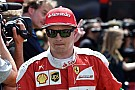 Formula 1 Raikkonen: Wins, not outscoring Vettel, more important