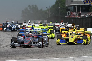 IndyCar Interview IndyCar tech path to be revealed within two weeks