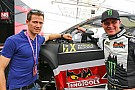 World Rallycross Ogier keen to test World Rallycross car
