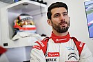 WTCC Lopez wants to remain