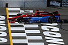 IndyCar Pocono's IndyCar race postponed due to rain